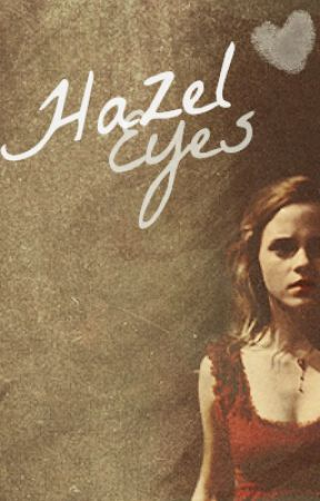 Hazel Eyes by SarahRCubitt13