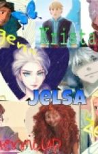 Jelsa in Guardian high by Jelsa_shipper21
