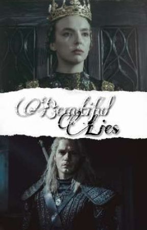 Beautiful Lies ✴ The Witcher  by Autogirls