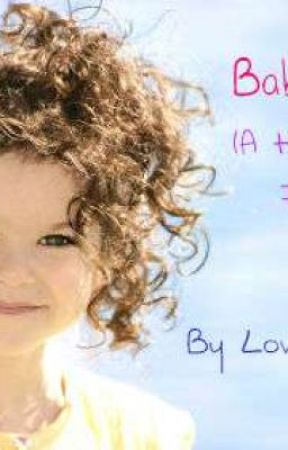 Baby Styles by LoveZeldaX14