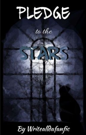 PLEDGE TO THE STARS - A WARRIORS ZODIAC COMMAND GAME by WriteAllDaFanFic