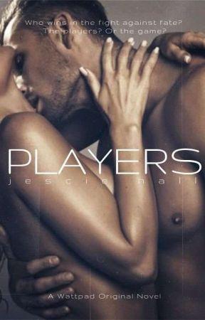 PLAYERS  (18+) by jesciehall