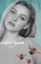 SICKO MODE|the hype house/tik tokers by -ACEASHLEY