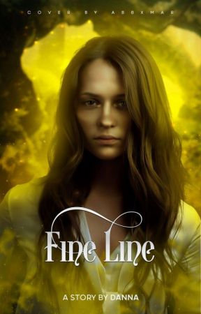 FINE LINE ; N.MIKAELSON by -itswinchester