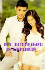 MY BOYFRIEND IS BEKIMON by iloveEurie