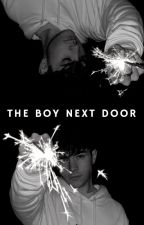 The boy next door - Randy by Juliesrainbows