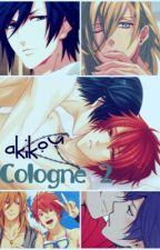 Cologne 2 (Yaoi BoyXBoy) by Akikou