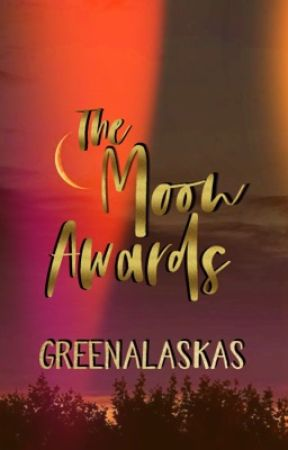 The 𝑀𝑜𝑜𝓃 Awards 2020 🌜 by GreenAlaskas
