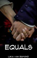 Equals by basicallyHermionex