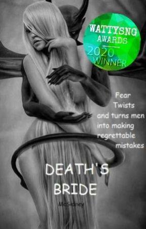 Death's Bride by McSidney