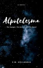 Apotelesma: The Voyager, The Anchor, and The Sound by Hollandia_is_here