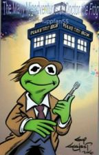 The Many Misadventures Of Doctor The Frog by muppfan55