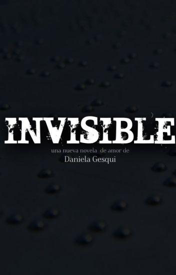 INVISIBLE de Daniela Gesqui