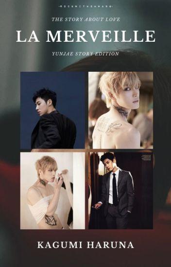 Kumpulan Cerita Yunjae [ Yunjae Story Special Edition ]