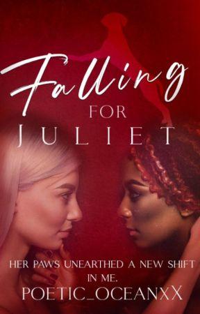 Falling For Juliet by poetic_oceanxX