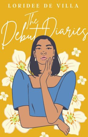 The Debut Diaries: A Filipina's Guide to not Dying by summerbackthen