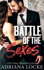 Battle of the Sexes by AdrianaLocke