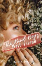 The Bad Boy's Best Friend by winterlves