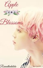 Apple Blossoms | Yoonmin by Raenathedutche
