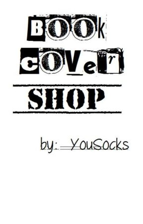 Book Cover Shop by YouSocks