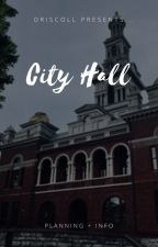 City Hall by TheTownOfDriscoll