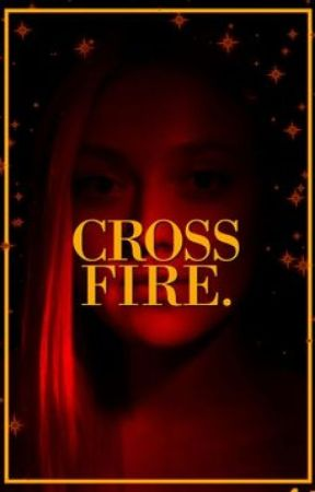 CROSSFIRE ↭ a star wars story (COMING SOON) by WillowRavenheart24