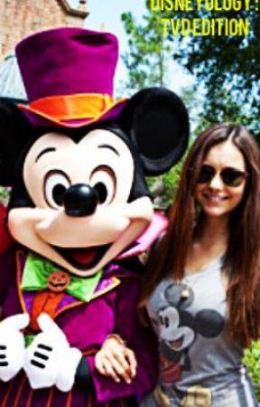 Disneyology : TVD Edition by Katherine101