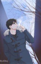 hey stupid (yukio okumura x reader)  by daddywashington