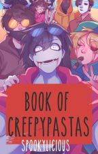 Book of Creepypastas • Collection by Spookylicious