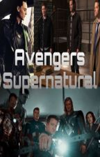 Avengers supernatural  by mvnixc
