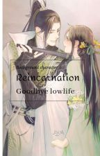 Background character reincarnation! Goodbye lowlife T^T by kinmiko