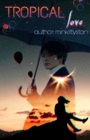 First Love||| Jeon Jungkook FF by Minkittystan