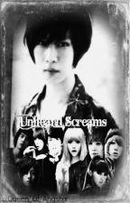 Unheard Screams : An Originial K-drama by Secretpoetrty101