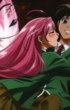 Rosario + Vampire (fanfiction) by danielhart1217