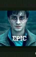 epic {harry potter} by carolyn22_