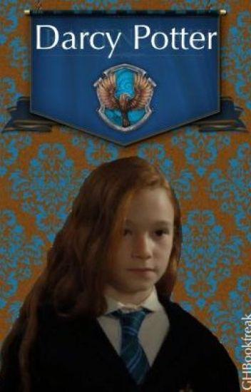 Darcy Potter