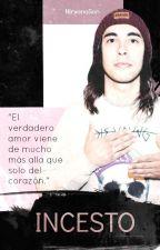 Incesto (Fanfic Vic Fuentes) [EDITANDO] by NirvanaSon