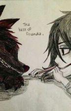 Loving a killer (jeff the killer x reader LEMON) by kitten_s3npai