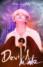 Devil's Mate [KookV]❤ by kimchuiook