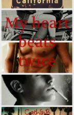 My heart beats twice by CathlinB