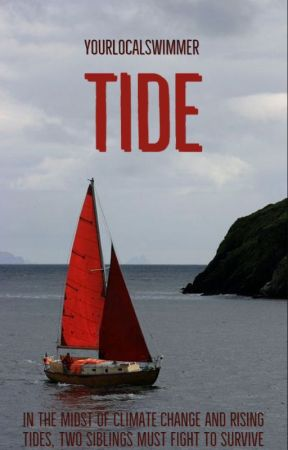 Tide by YourLocalSwimmer
