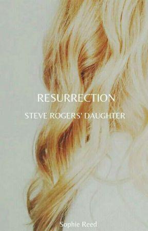 RESURRECTION- STEVE ROGERS' DAUGHTER  by marvel_moonlark