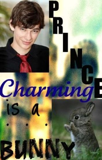 Prince Charming is a. . . bunny?