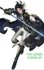 The loner turns op by StegasiPrima