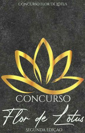 Concurso Flor de Lótus - 2ª Edição by ConcursoFDL
