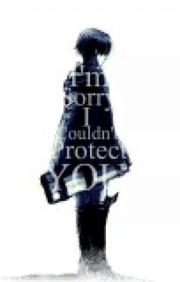 [Levi y tú] [Shingeki no kyojin la historia][ACABADA]