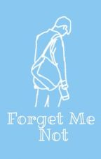 Not Him by smilealldays228