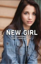 New Girl by sarahs_books