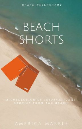 Beach Shorts by organicsnowpanther