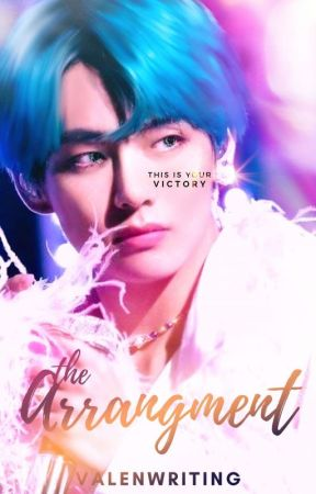 THE ARRANGEMENT || TAEKOOK by valenwriting